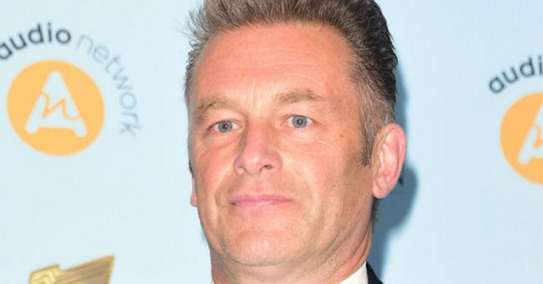 Chris Packham receives 'very serious' death threats