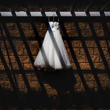 Wedding photographer Nacho Rodriguez (nachorodriguez). Photo of 17.10.2016
