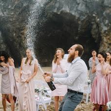 Wedding photographer Vladimir Brynzar (AndreNikita). Photo of 17.11.2017