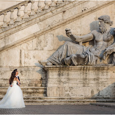 Wedding photographer Luka Fazzolari (Lucafaz). Photo of 05.03.2015