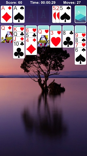 Solitaire Pro android2mod screenshots 5