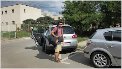 Photo: Turda, sfarsit de vacanta  - 2016.09.25