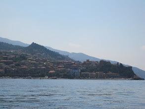 Photo: Castel di Tusa