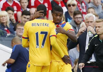 Officiel: Jonathan Benteke retrouve de l'embauche en Angleterre