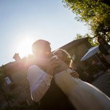 Fotografo di matrimoni Paola maria Stella (paolamariaste). Foto del 08.05.2016
