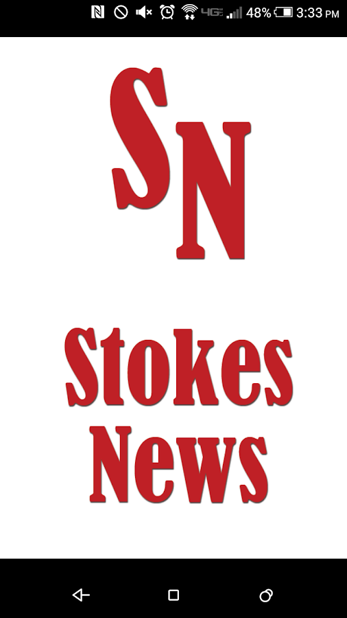The Stokes News- screenshot