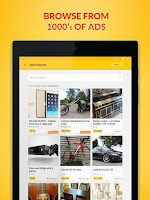 Screenshot of DoneDeal: Buying & Selling App