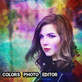 Colors Collage Photo Maker - collage photo maker