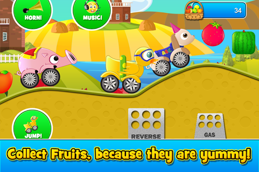 Animal Cars Kids Racing Game 1.5.0 de.gamequotes.net 5