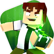 Skin Ben For MCPE App Report On Mobile Action - Skins para minecraft pe ben 10