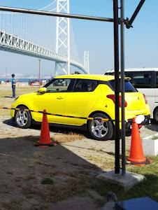 スイフトスポーツ ZC33S 29年9月登録車!!のカスタム事例画像 kota さんの2018年11月11日21:00の投稿
