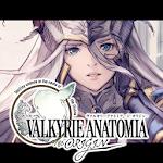 VALKYRIE ANATOMIA v1.0.0 (Mod)
