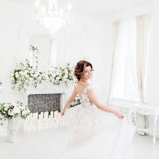 Wedding photographer Vyacheslav Nikulin (nikulinphoto). Photo of 17.04.2018