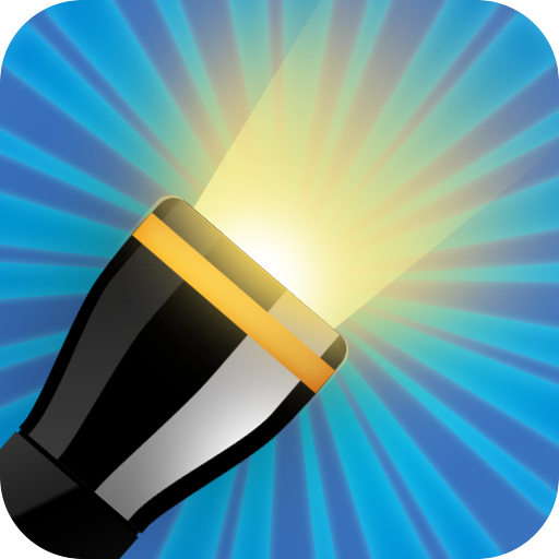 Brightest LED Flashlight Mobile Camera Application
