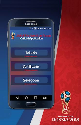 World Cup 2018 1.0 screenshots 5