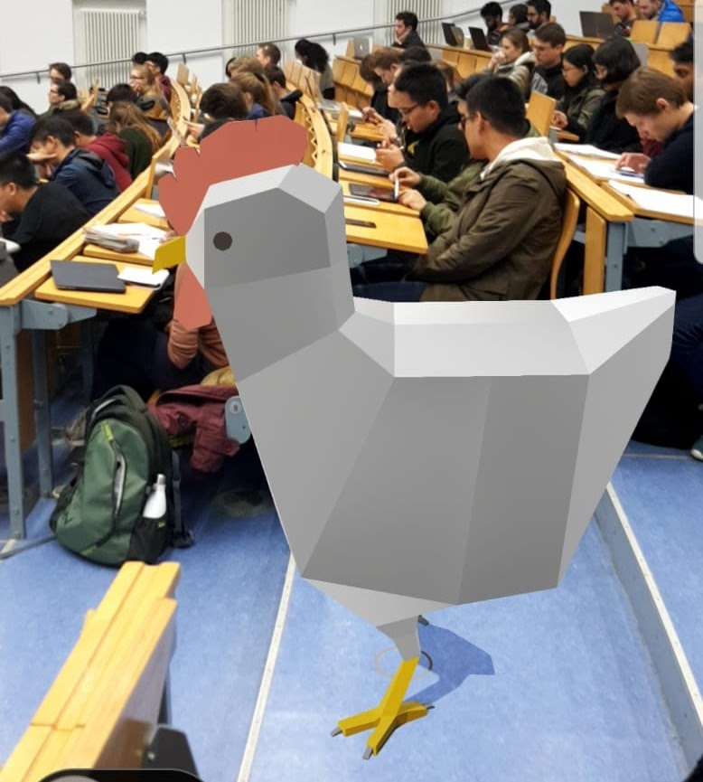 Chicken_Lecture