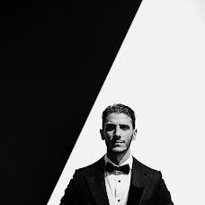 Wedding photographer Manuel Badalocchi (badalocchi). Photo of 04.09.2018