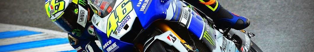 Valentino Rossi Banner