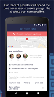 DispatchHealth- screenshot thumbnail