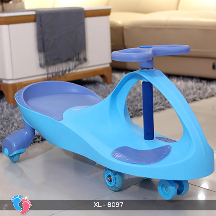 Xe lắc đồ chơi cho bé Broller XL-8097 12
