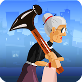 Angry Gran Best Free Game Android APK Download Free By Ace Viral