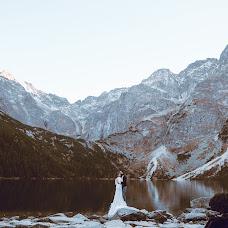 Wedding photographer Svetlana Raychuk (Clerstudio). Photo of 27.10.2017