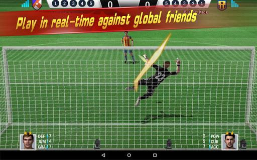 Soccer Shootout screenshot 8