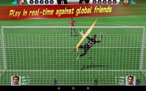 Soccer Shootout 8
