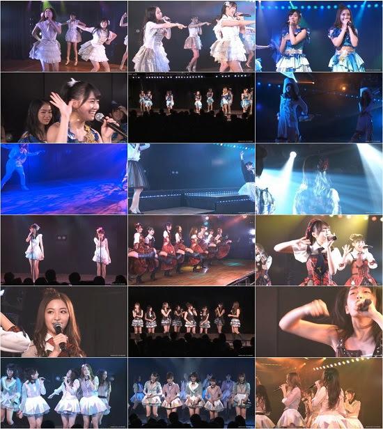 (LIVE)(公演) AKB48 田中将大 「僕がここにいる理由」公演 151110