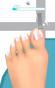 Foot Clinic – ASMR Feet Care 6
