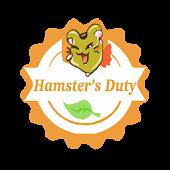 Hamster Duty