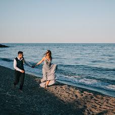 Hochzeitsfotograf Vitaliy Belov (beloff). Foto vom 12.07.2018