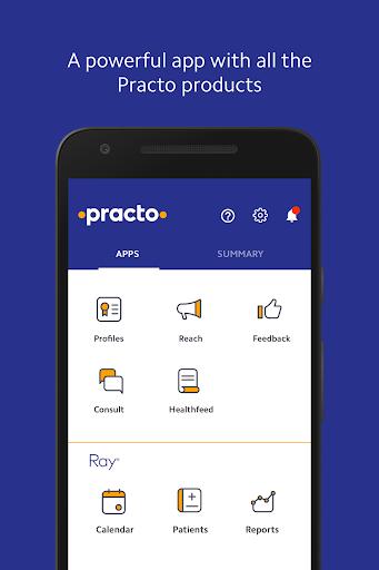 Practo Pro - For Doctors screenshots 2