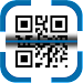 QRCode creator and scanner icon