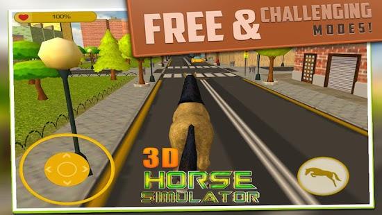 3D-Horse-Simulator-Game-Free 1