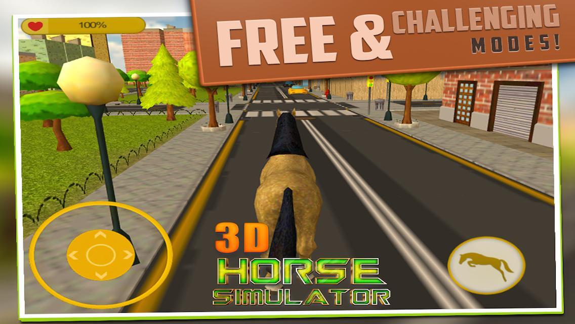 3D-Horse-Simulator-Game-Free 16