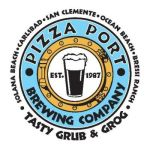 Logo for Pizza Port/Noble Ale Works