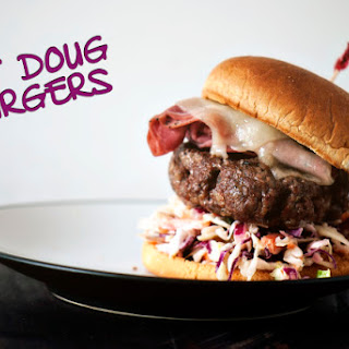 Michael Symon's Fat Doug Burgers