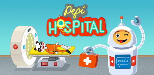 Pepi Hospital app (apk) free download for Android/PC/Windows screenshot