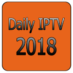 daily IPTV update 2018 Icon