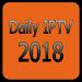 daily IPTV update 2018 icon