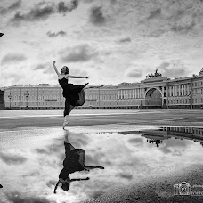 Wedding photographer Evgeniy Vorobev (Svyaznoi). Photo of 10.07.2015