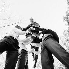 Fotógrafo de bodas Evgeniy Maldovanov (Maldovanov). Foto del 31.10.2017