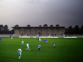 Photo: 05/09/05 v Atherton Collieries (NWCL) - contributed by Mike Latham