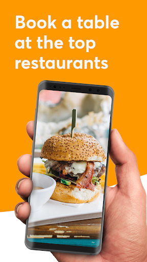 Quandoo: Local Restaurant Guide - screenshot