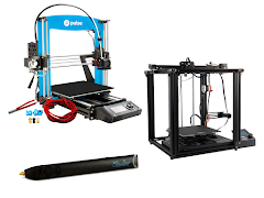 FDM 3D Printers Under $1000