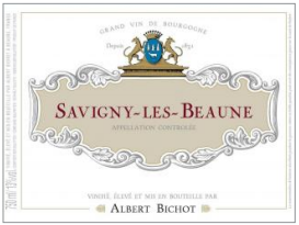 Logo for Albert Bichot Savigny Les Beaune