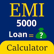 EMI to Loan Calculator