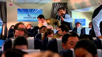Y a-t'il un enquêteur dans l'avion ?