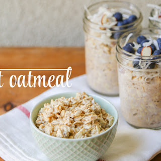 Cooking With Oatmeal Recipes